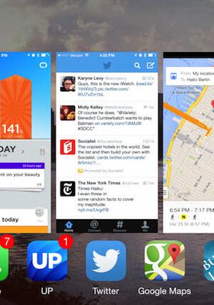 12 mẹo tăng tốc iPhone, iPad - 7