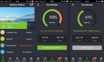 12 mẹo tăng tốc iPhone, iPad - 11