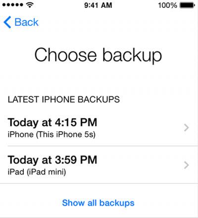 12 mẹo tăng tốc iPhone, iPad - 12
