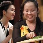 Phim - Tăng Thanh Hà xúc động trước món ăn quê mẹ