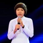Ca nhạc - MTV - Cô bé quy y hát nhạc Trịnh gây xúc động Giọng hát Việt nhí