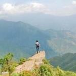 Du lịch - Chinh phục ba đỉnh Tà Xùa