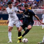 Bóng đá - Real - Inter: Cân tài ngang sức