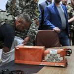 Tin tức trong ngày - Dữ liệu hộp đen khẳng định MH17 bị tên lửa bắn rơi