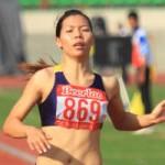 Thể thao - Giải điền kinh quốc tế TP.HCM: Vũ Thị Hương lập cú đúp vàng