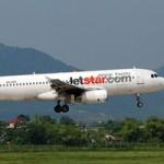 Tin tức trong ngày - Mất liên lạc 4 phút, máy bay Jetstar phải hạ cánh lần 2