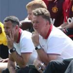 Bóng đá - MU tiếp đà thắng, Van Gaal vẫn không hài lòng