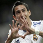 Bóng đá - Real không bán Di Maria, chẳng cần thêm tiền đạo