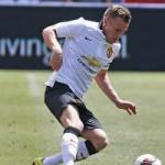 """Bóng đá - Van Gaal gây sốc, Rooney """"hết cửa"""" làm đội trưởng"""