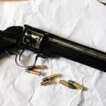 An ninh Xã hội - Bị công an vây bắt, tên cướp điên cuồng xả súng