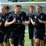 Bóng đá - Liverpool - Olympiacos: Tìm lại niềm vui