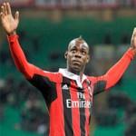 Bóng đá - Man City – AC Milan: Tâm điểm Balotelli