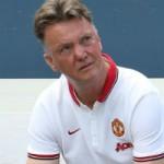 Bóng đá - MU 2 trận toàn thắng: Cầu toàn như Van Gaal