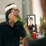 Bạn trẻ - Cuộc sống - Dòng người tiễn đưa Toàn Shinoda về nơi an nghỉ