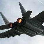 Tin tức trong ngày - Máy bay chiến đấu rơi ở miền đông nam nước Nga