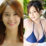"""Làm đẹp - Bảng xếp hạng các """"nữ thần châu Á"""" gây tranh cãi"""