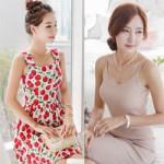 Thời trang - Những mẫu váy mùa hè mát mẻ và tuyệt đẹp