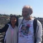 Tin tức trong ngày - Vụ MH17: Vợ chồng già lặn lội tới Ukraine tìm con