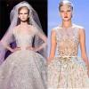 """Những bộ váy cưới xa xỉ khiến bạn phải """"đứng hình"""""""