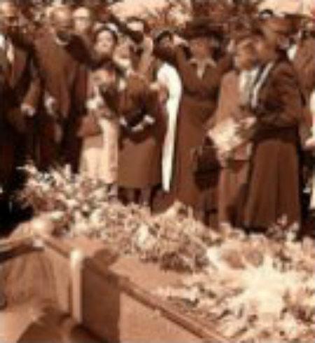 Cái chết oan nghiệt của cậu bé da đen (Kỳ 3) - 2