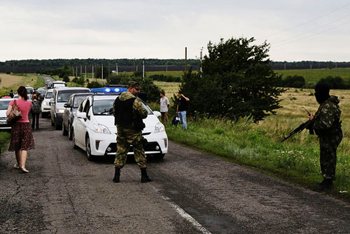 MH17 bị bắn rơi: Sẽ không bao giờ tìm ra thủ phạm - 1
