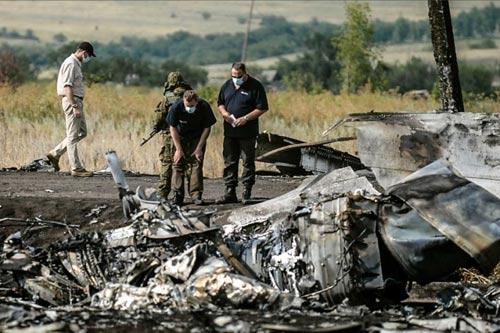 MH17 bị bắn rơi: Sẽ không bao giờ tìm ra thủ phạm - 2