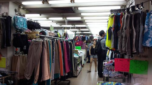 Cùng mua sắm ngon - bổ - rẻ ở Hồng Kông - 3