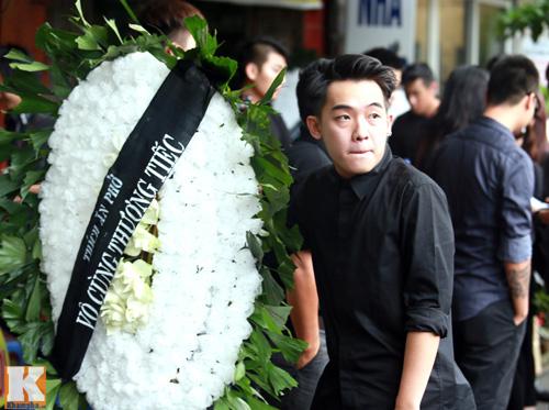 Phở khóc nghẹn ngào tiễn đưa Toàn Shinoda - 5