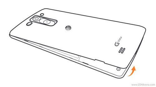 LG sắp tung smartphone màn hình lớn - 1