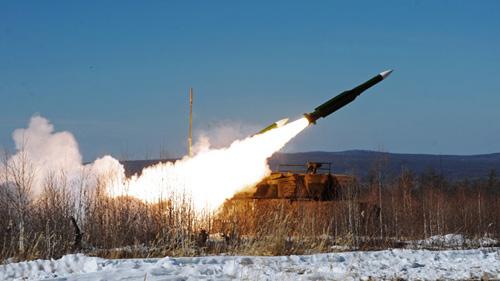 Báo Nga: Quân đội Ukraine bắn rơi MH17 khi diễn tập - 2