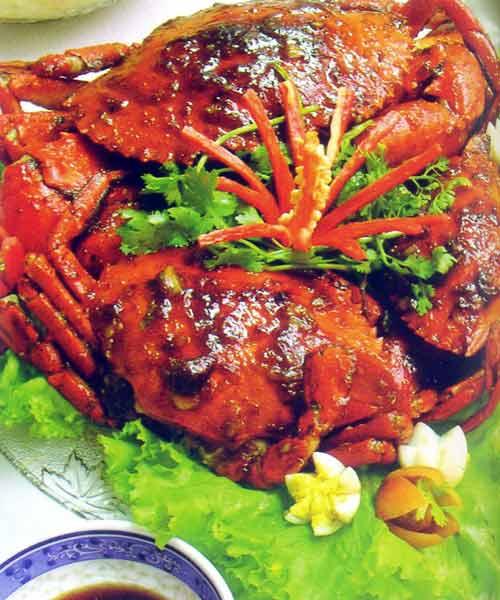 Nhớ con cua huỳnh đế Phú Quý - 2