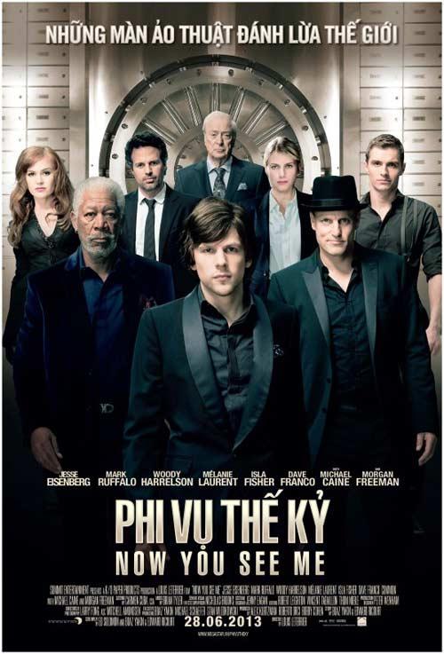 Phim hay HBO, Cinemax, Starmovies 28/7-3/8 - 5