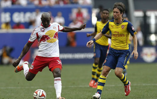Arsenal: Cuộc cạnh tranh của Arsene Wenger - 2