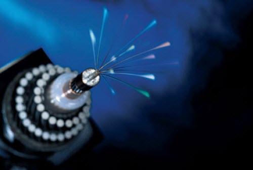 Đường truyền internet quốc tế hoàn thành sửa chữa - 1