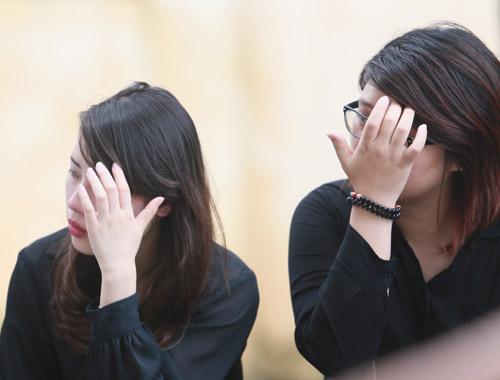 Clip: Những giọt nước mắt vĩnh biệt Toàn shinoda - 3