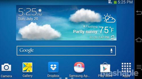 Galaxy Camera 2: Máy ảnh kiêm smartphone của Samsung - 4
