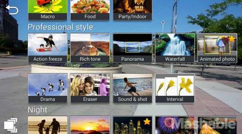 Galaxy Camera 2: Máy ảnh kiêm smartphone của Samsung - 5