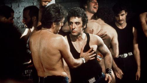 Những phim đồng tính đầu tiên trong lịch sử điện ảnh - 4
