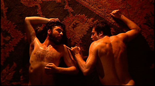 Những phim đồng tính đầu tiên trong lịch sử điện ảnh - 1