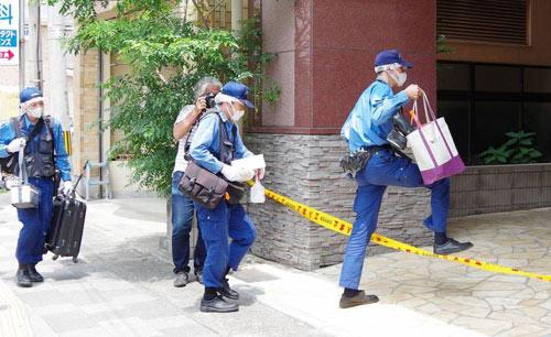 Nhật: Bắt nữ sinh sát hại dã man bạn cùng lớp - 1