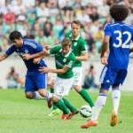 Bóng đá - Ol Ljubljana – Chelsea: Dấu ấn tân binh