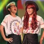 Ca nhạc - MTV - Nhóm hát giả gái, nhái giọng gây náo loạn X-Factor