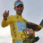 Thể thao - Tin HOT 28/7: Nibali vô địch Tour de France 2014