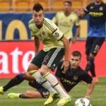 Bóng đá - Milan – Man City: Kết cục chóng vánh