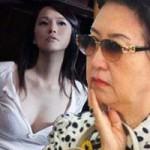 Phim - Mâu thuẫn mẹ chồng, nàng dâu của sao Hoa ngữ