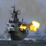 Tin tức trong ngày - Trung Quốc diễn tập bắn đạn thật ở Biển Đông