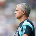 Bóng đá - Thắng đối thủ yếu, Mourinho mơ vô địch Premier League
