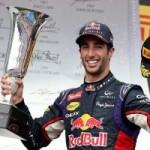Thể thao - BXH Hungarian GP 2014: Ricciardo lại gây bất ngờ