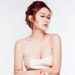 Ca nhạc - MTV - Minh Hằng đẹp hút hồn ngày trở lại