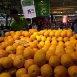 Thị trường - Tiêu dùng - Hoa quả nhập khẩu: Vi phạm giật mình